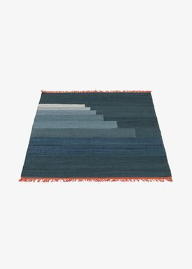 &tradition - Carpet - Another Rug - Blue Thunder