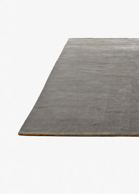 &tradition - Carpet - The Moor Rug - Grey Moss- AP5