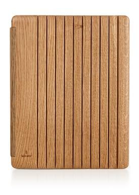 Miniot - Cover - Cover iPad MK2 - Egetræ