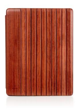 Miniot - Cover - Cover iPad MK2 - Padouk
