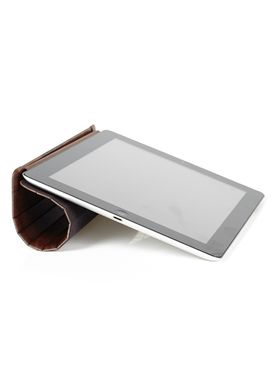 Miniot - Cover - Cover iPad MK2 - Walnut