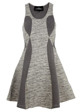 Designers Remix - Dress - Tuadress - Grey