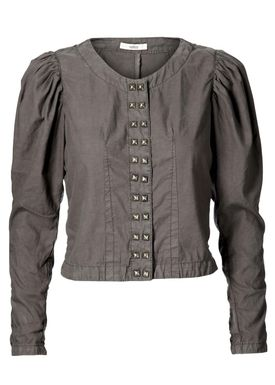 Vadum - Jacket - Betty - Khaki