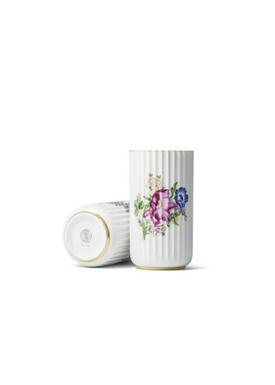 - Vase - Lyngby vase - Flower Decoration - 15 cm