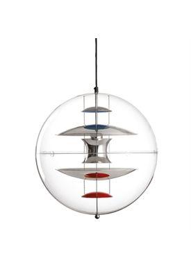 Verpan - Lampe - VP Globe - Ø40