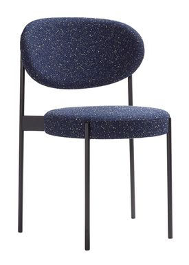 Verpan - Chair - 430 Stacking Chair by Verner Panton - PILOT 792 by RAF SIMONS