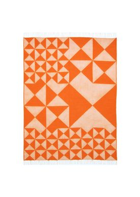 Verpan - Carpet - VP Mirror  - Orange
