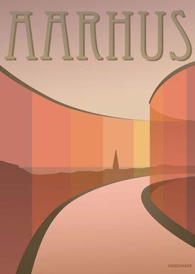 ViSSEVASSE - Poster - Aarhus - Aros - Aarhus - Aros