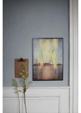 ViSSEVASSE - Poster - Dan Isaac Wallin - Presence - Presence