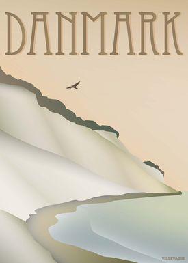 ViSSEVASSE - Poster - Danmark - Klinten - Klinten