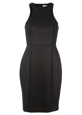 Finders Keepers - Kjole - Vital Signs Dress - Sort