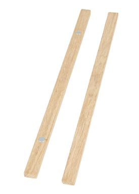 By Wirth - Rammer - Wall Sticks - Natur A3