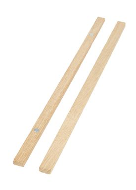 By Wirth - Rammer - Wall Sticks - Natur A2