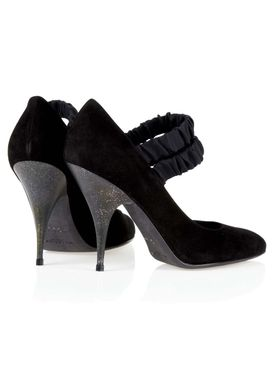 Willenlund - Stilettos - Lund - Black