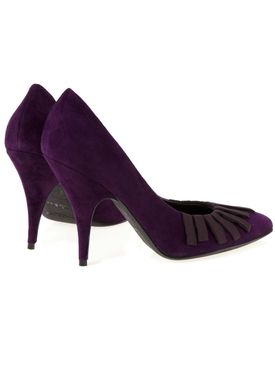 Willenlund - Stilettos - Luun - Purple