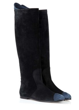 Willenlund - Boots - Will - Black