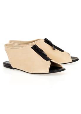 Versus Sandals Offwhite