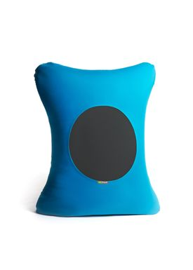X-POUF - Bean Bag - X-FIVE - Blue