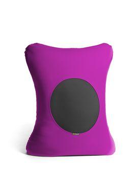 X-POUF - Sækkestol - X-FIVE - Purple