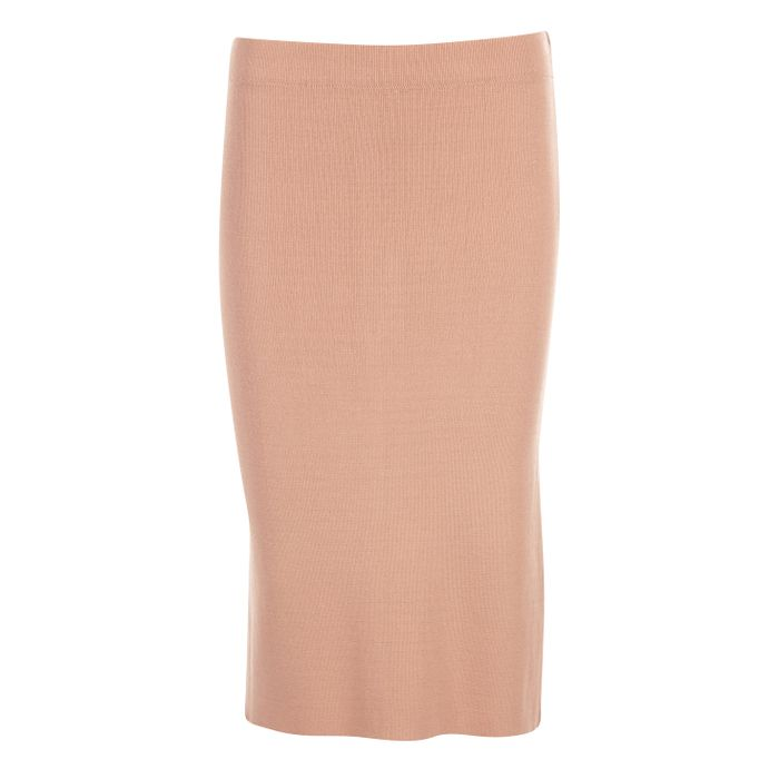 Farina Knit Skirt - Skirt - An Ounce
