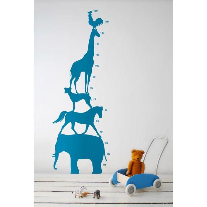 animal tower wallsticker wallstickers ferm living ferm world map wallstickers
