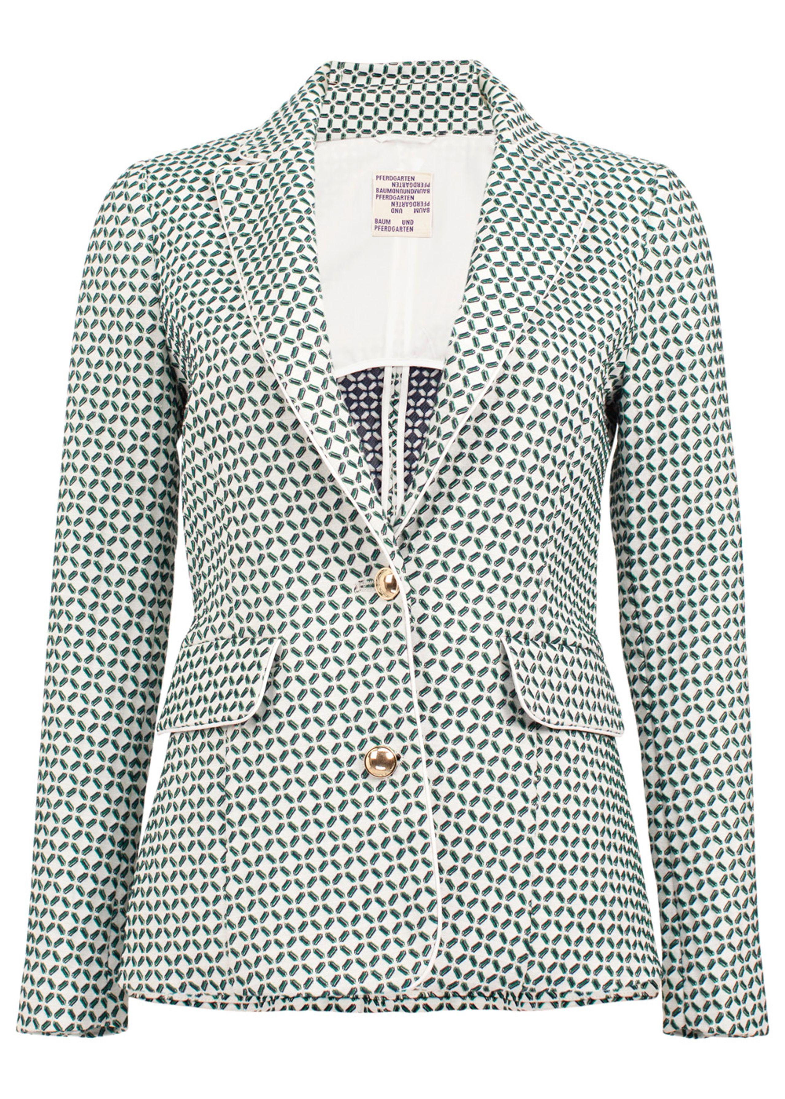 Brenna jacket