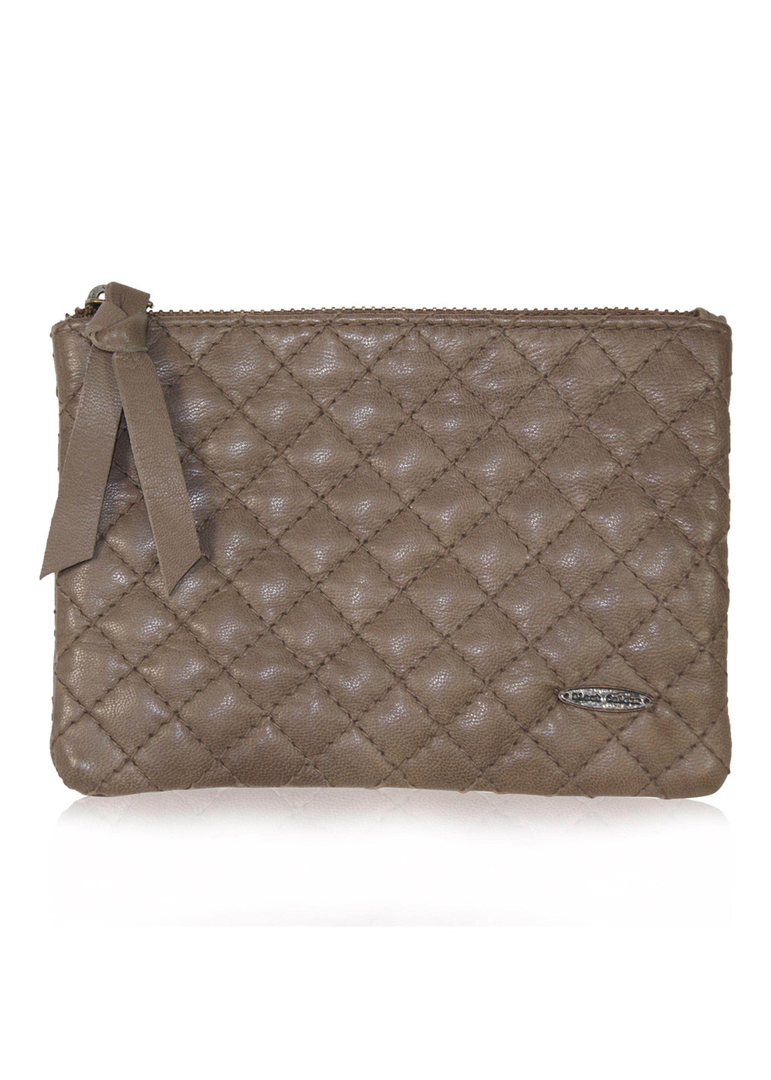 Quilt wallet big