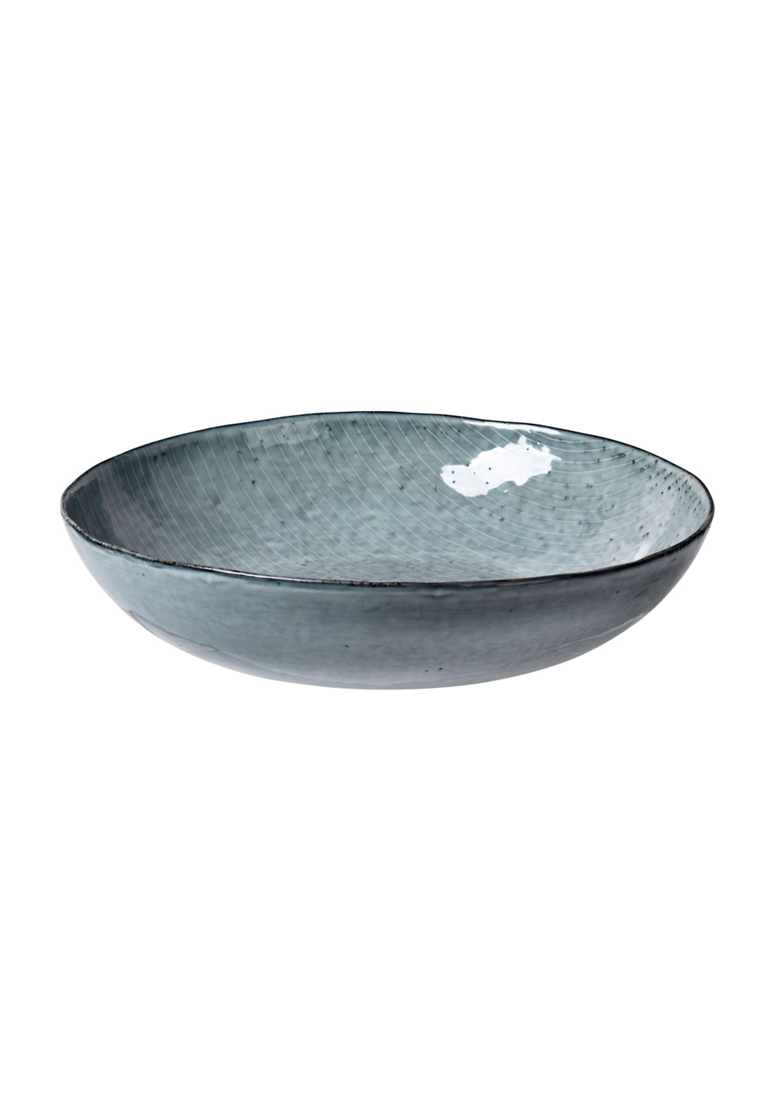 Salat skål nordic sea