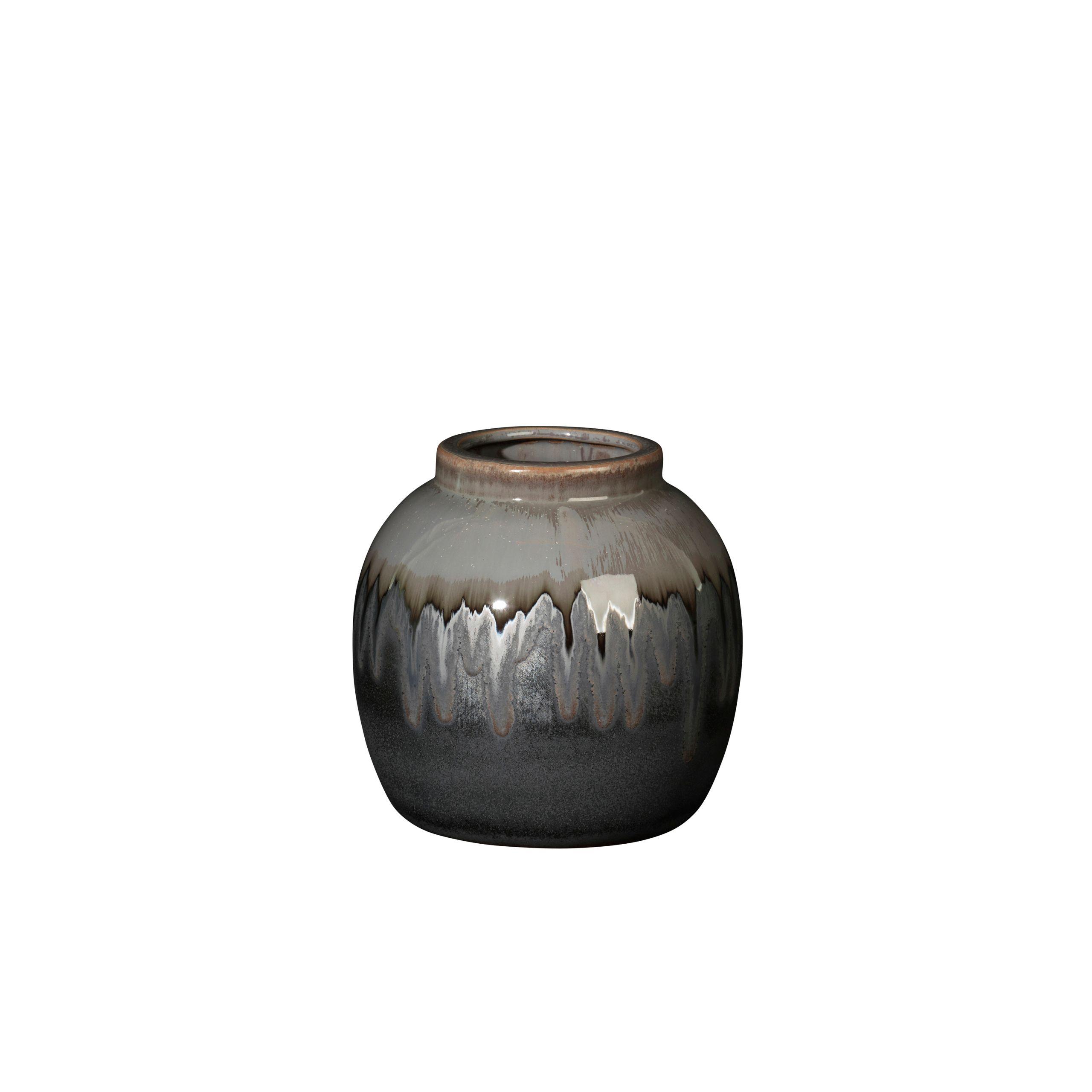 Laust vase