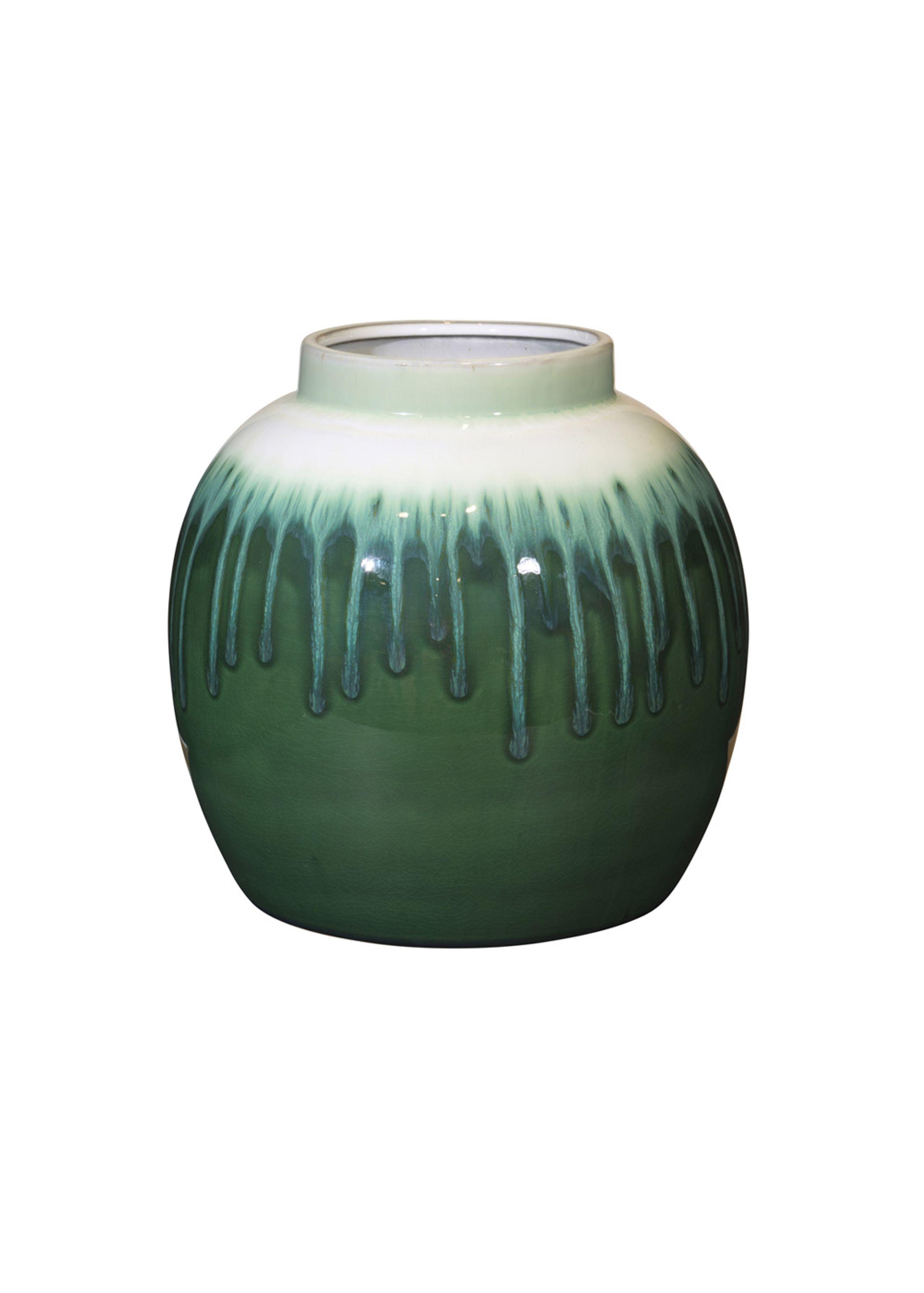 Rune vase