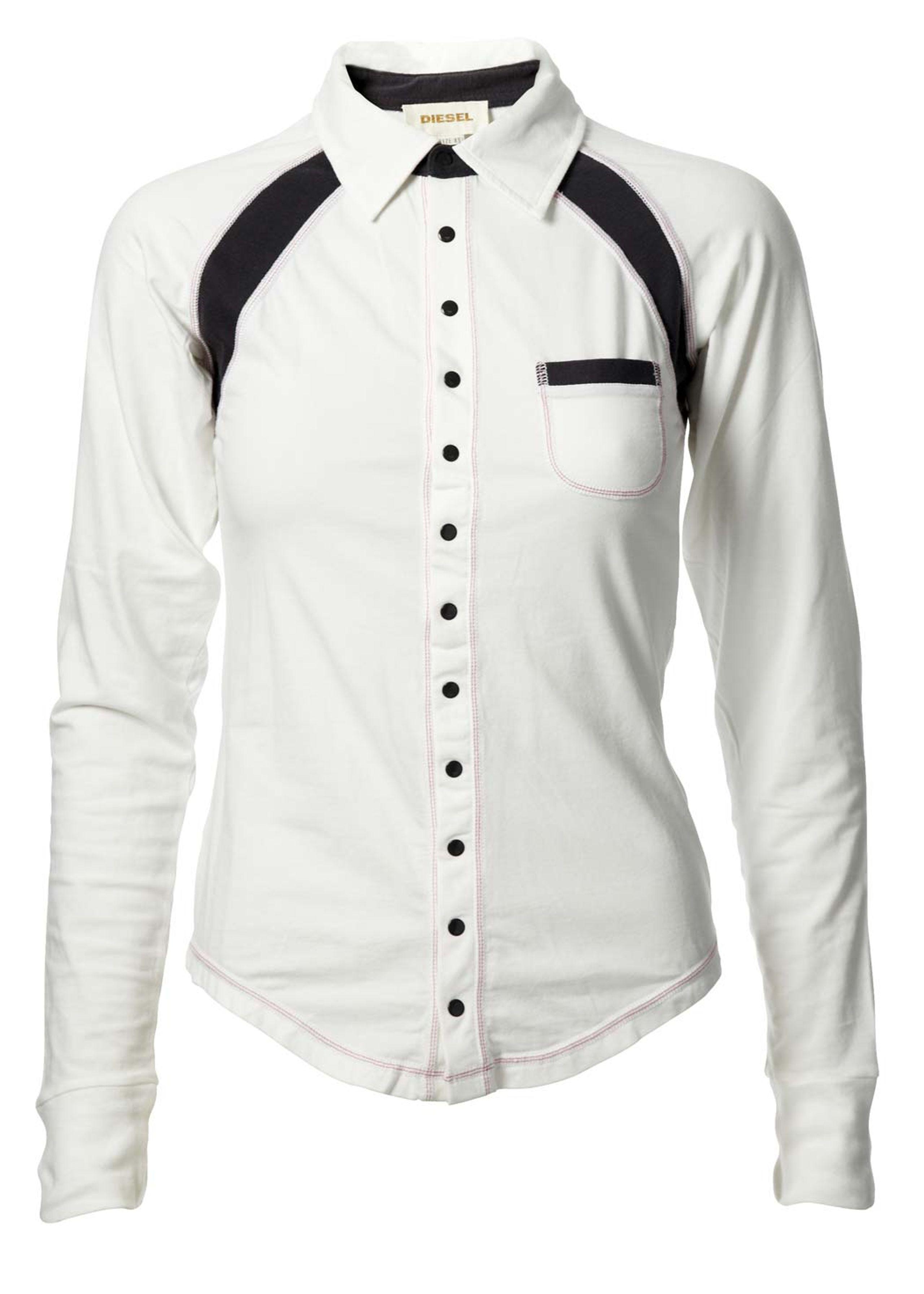 Bahall camicia