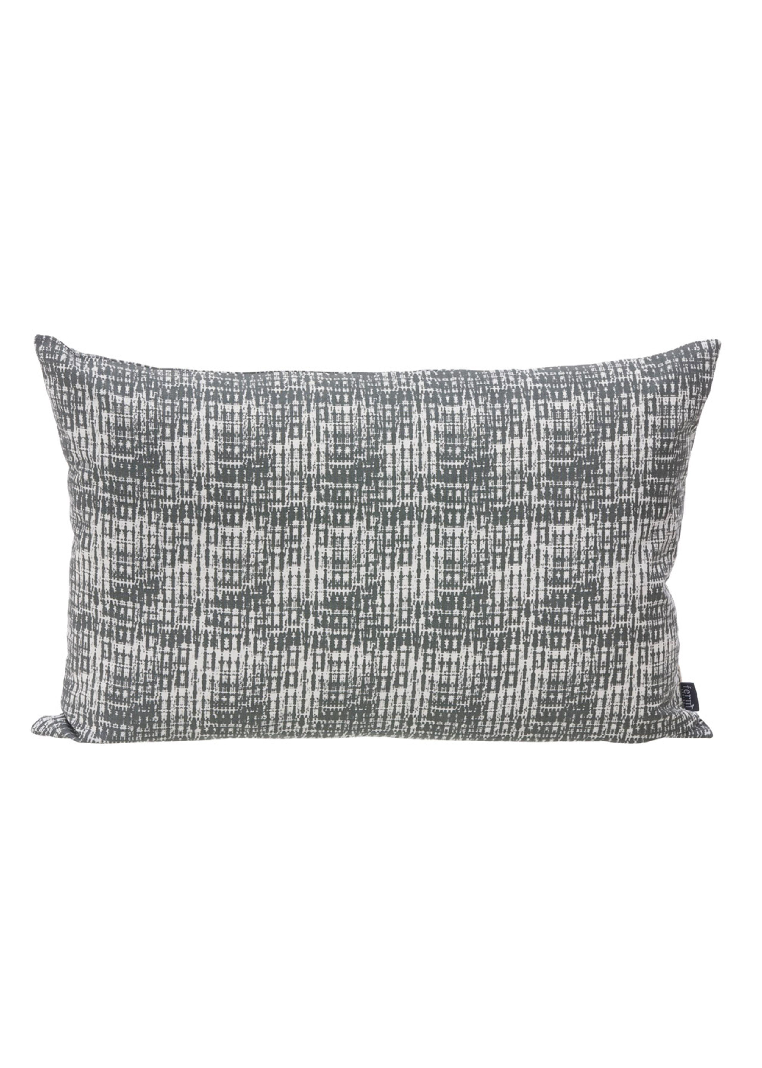Static cushion