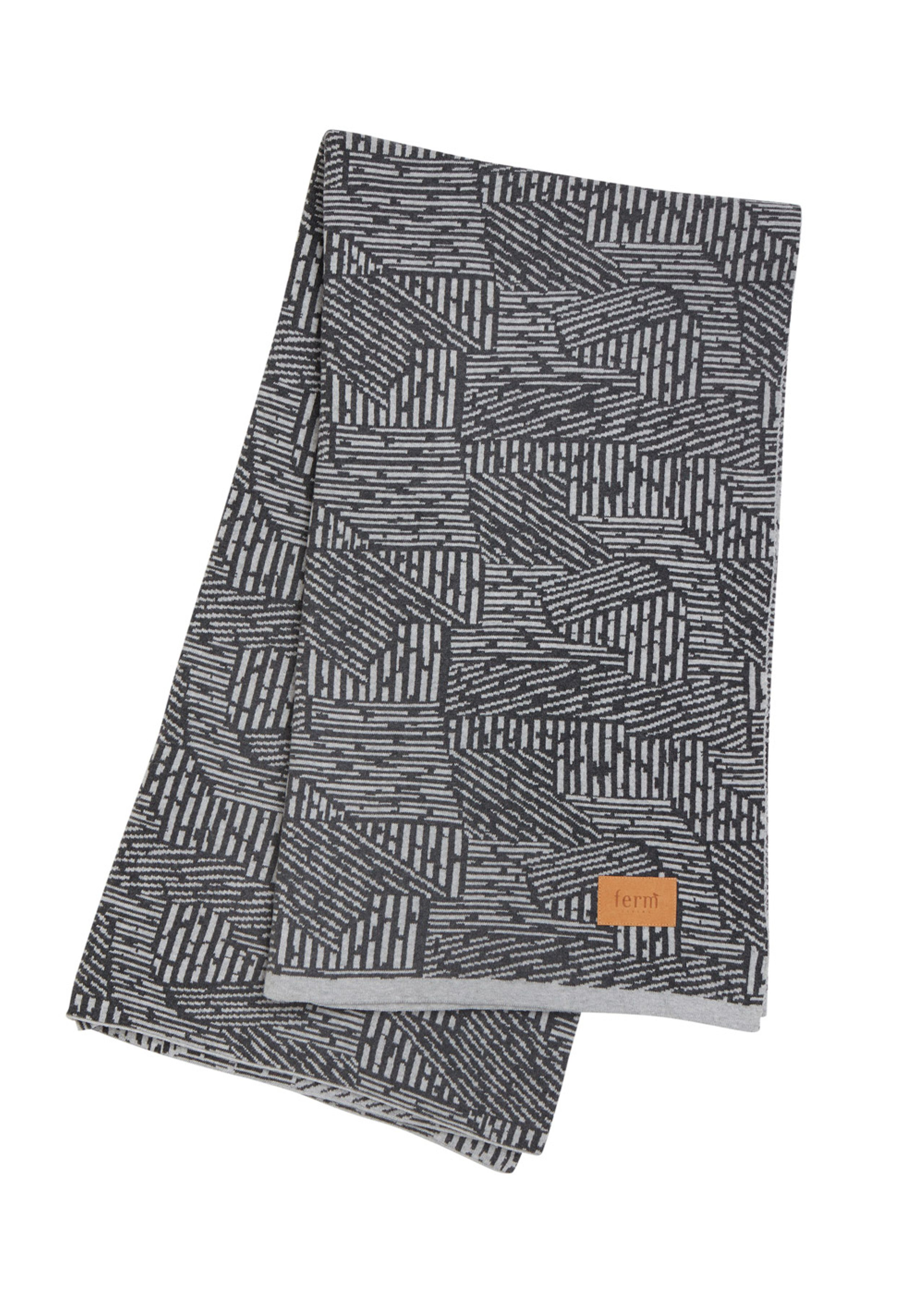 Maze blanket
