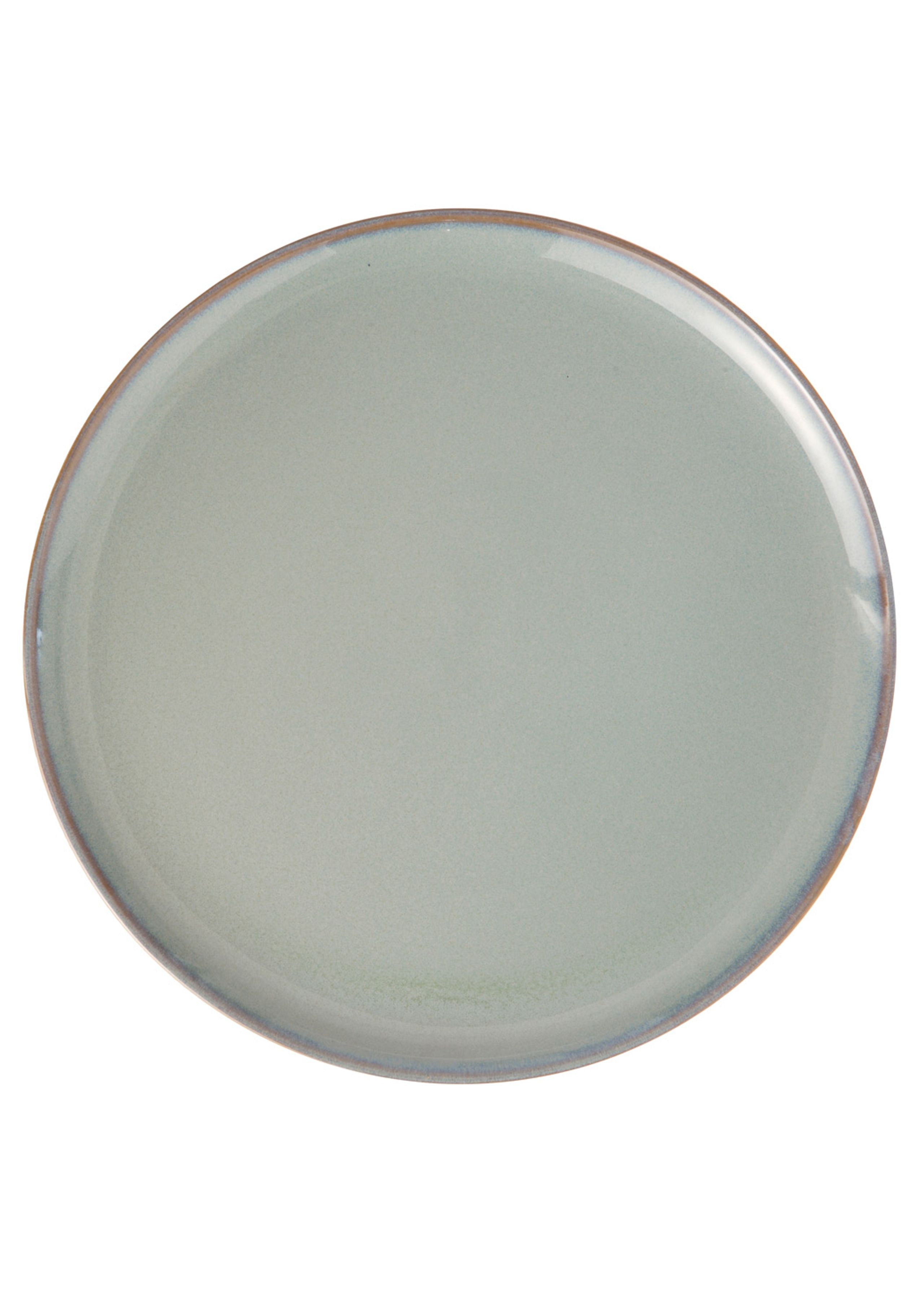 Neu plate