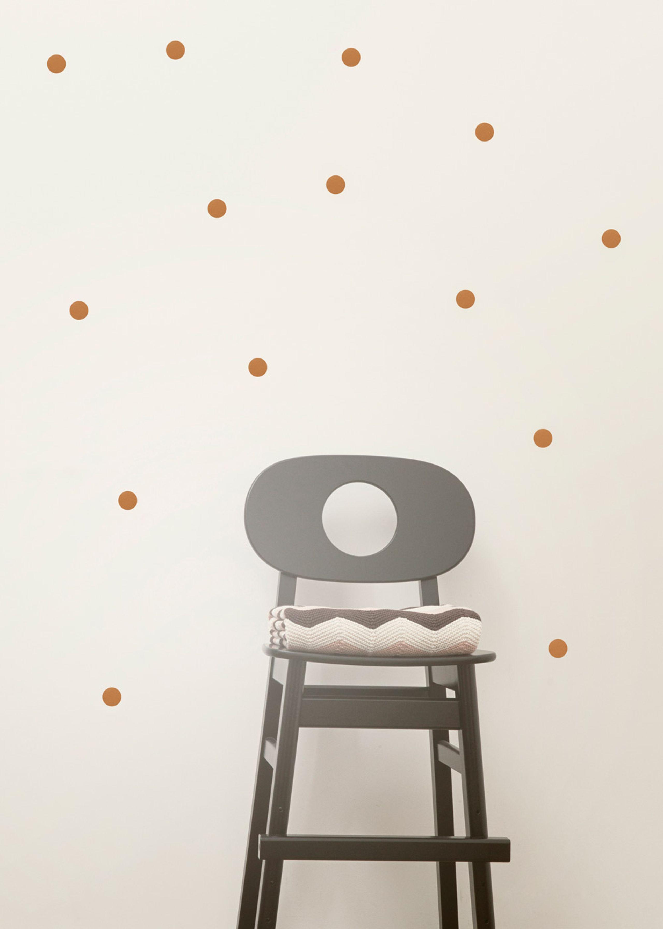 Mini dots wallsticker