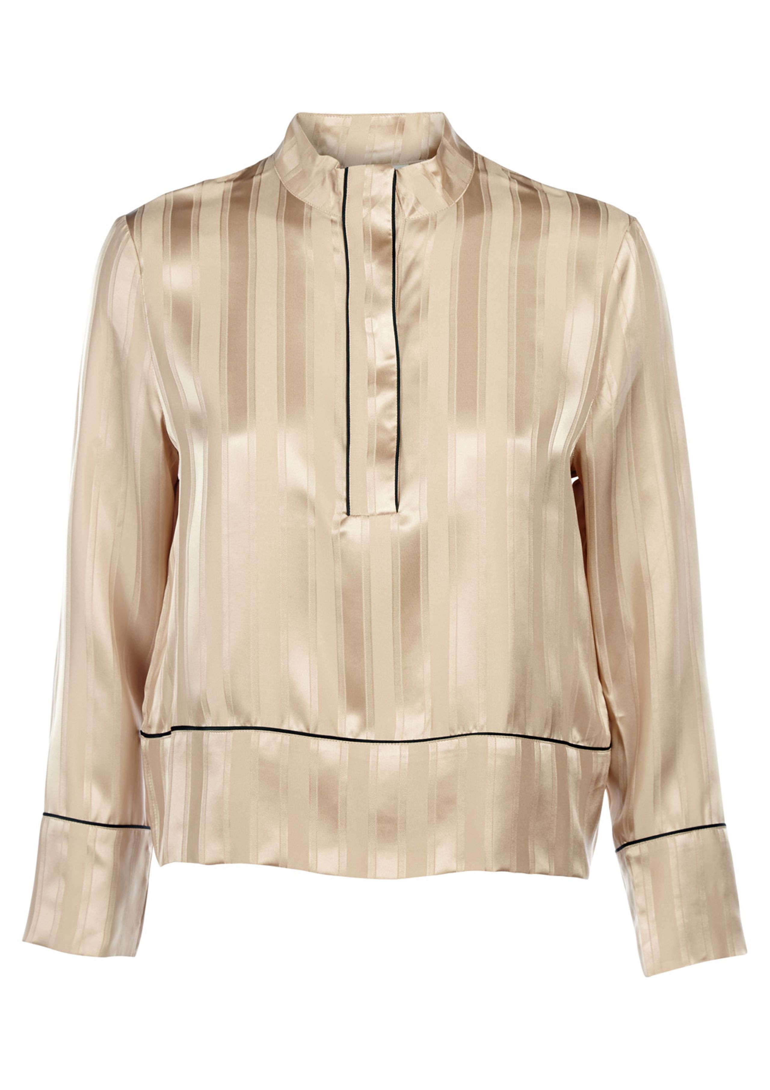 Kendals silk blouse