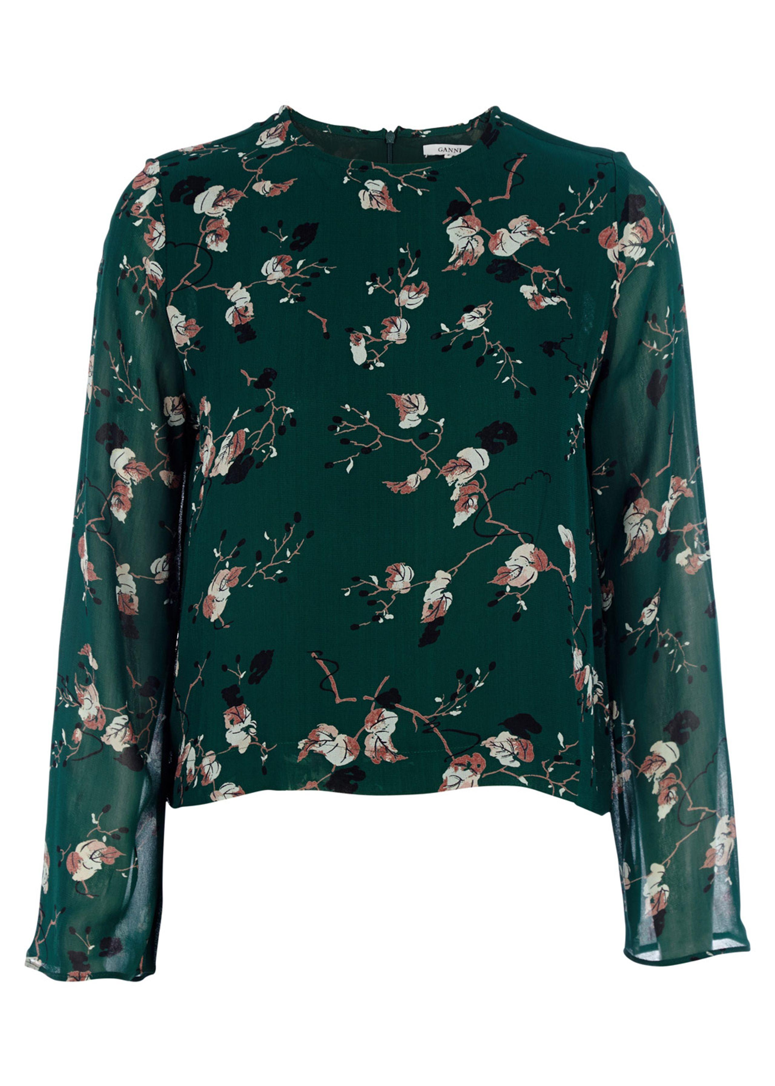 Marietta blouse