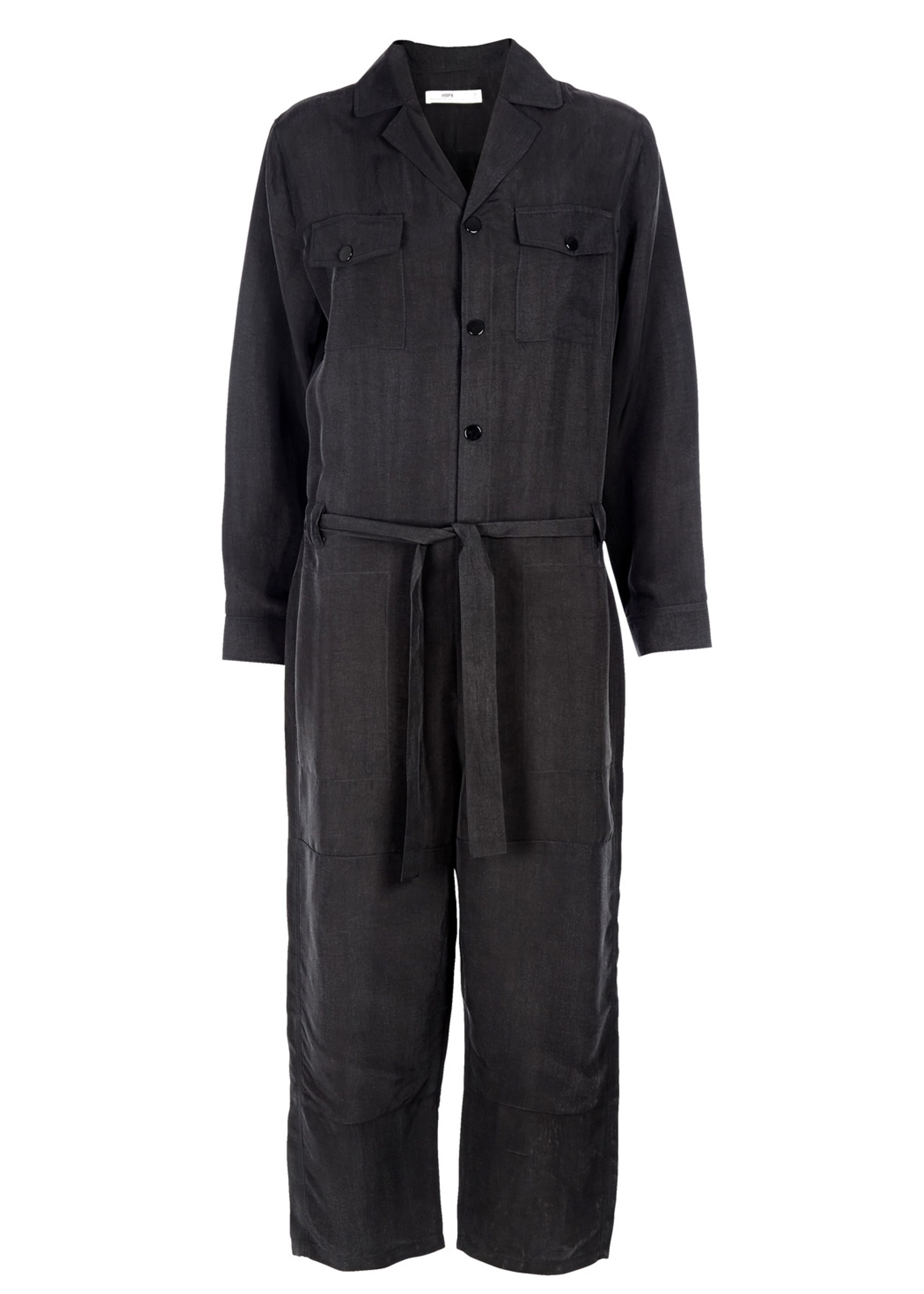 Flyer jumpsuit