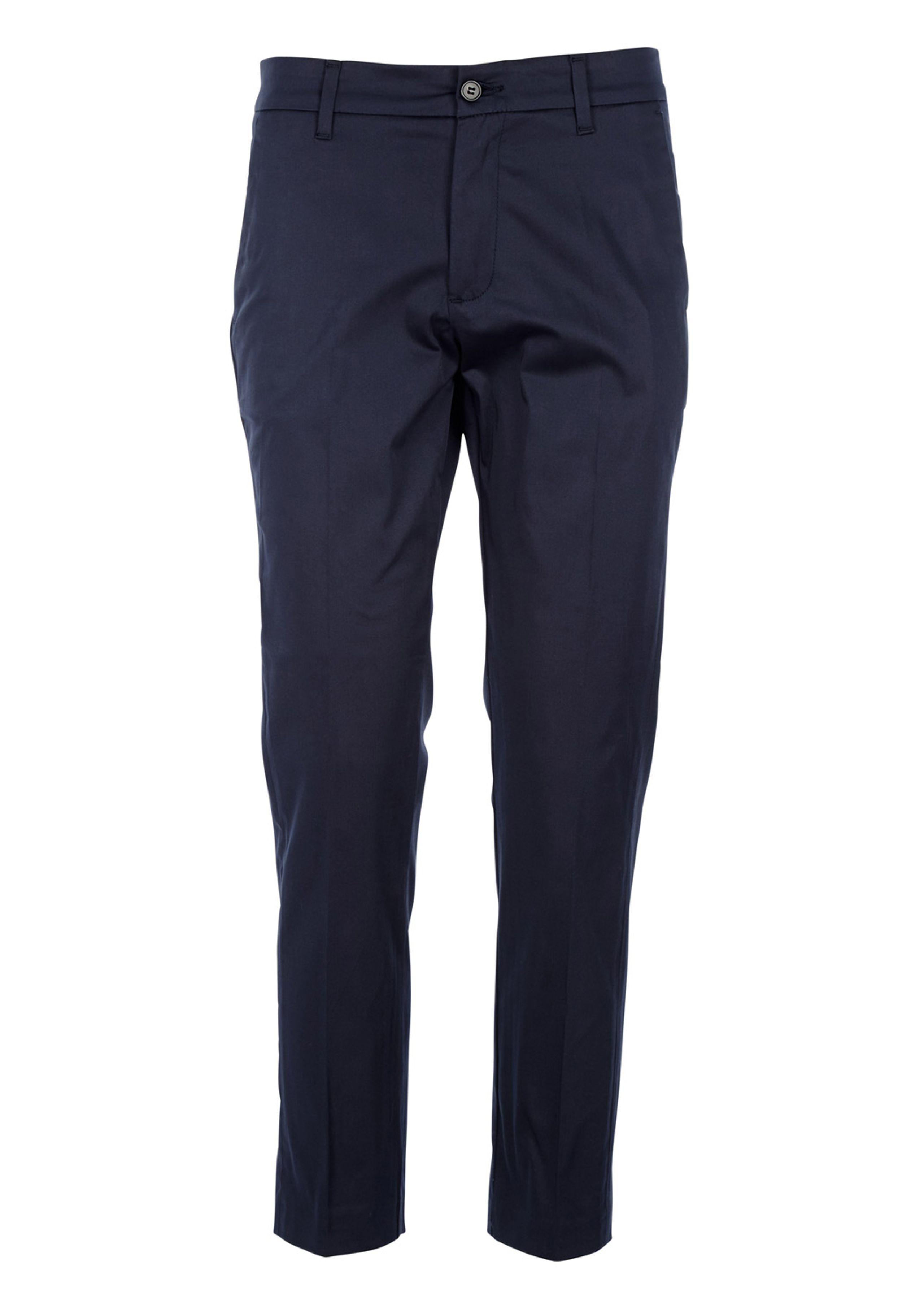 Clear trouser