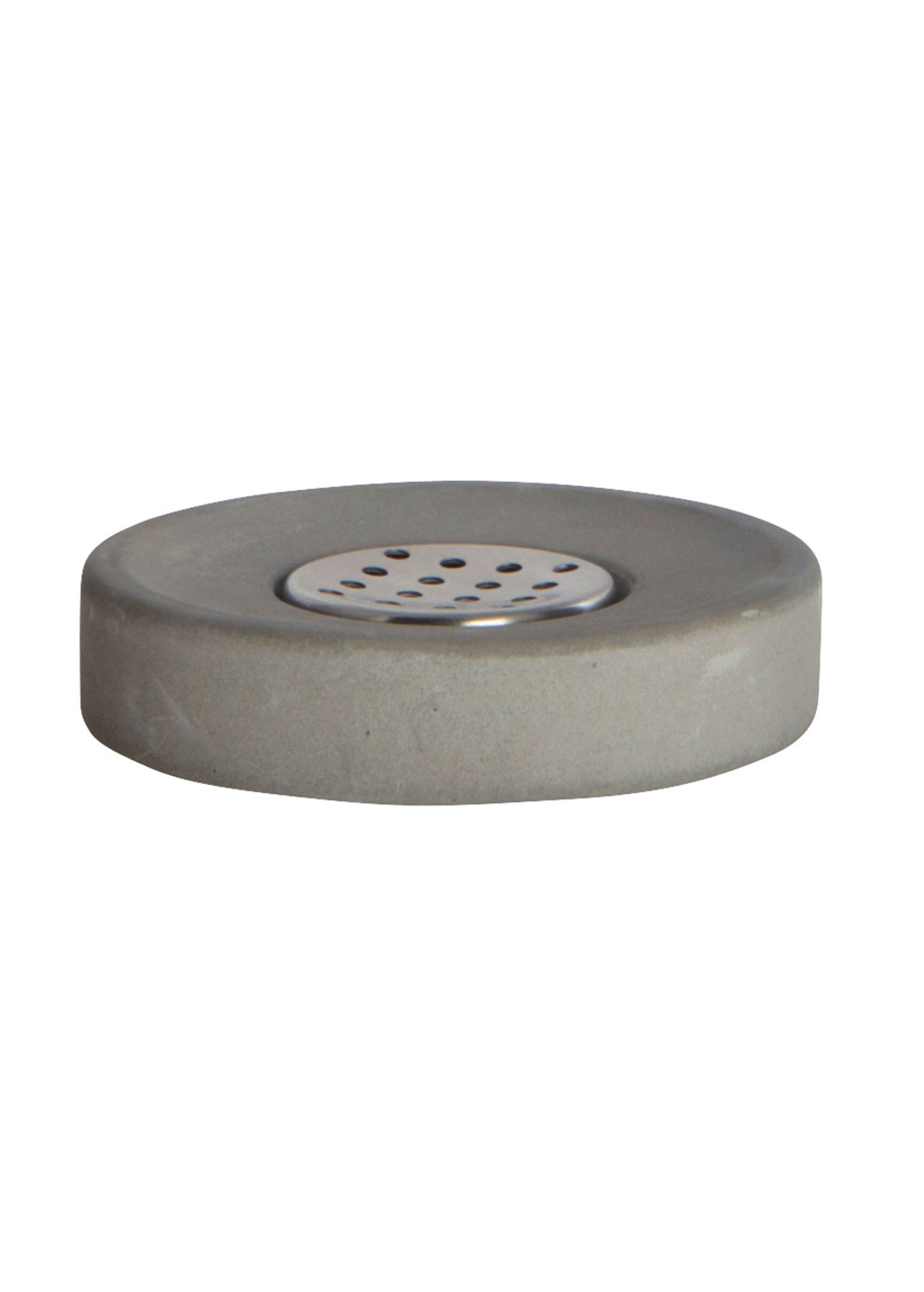 Cement sæbeholder