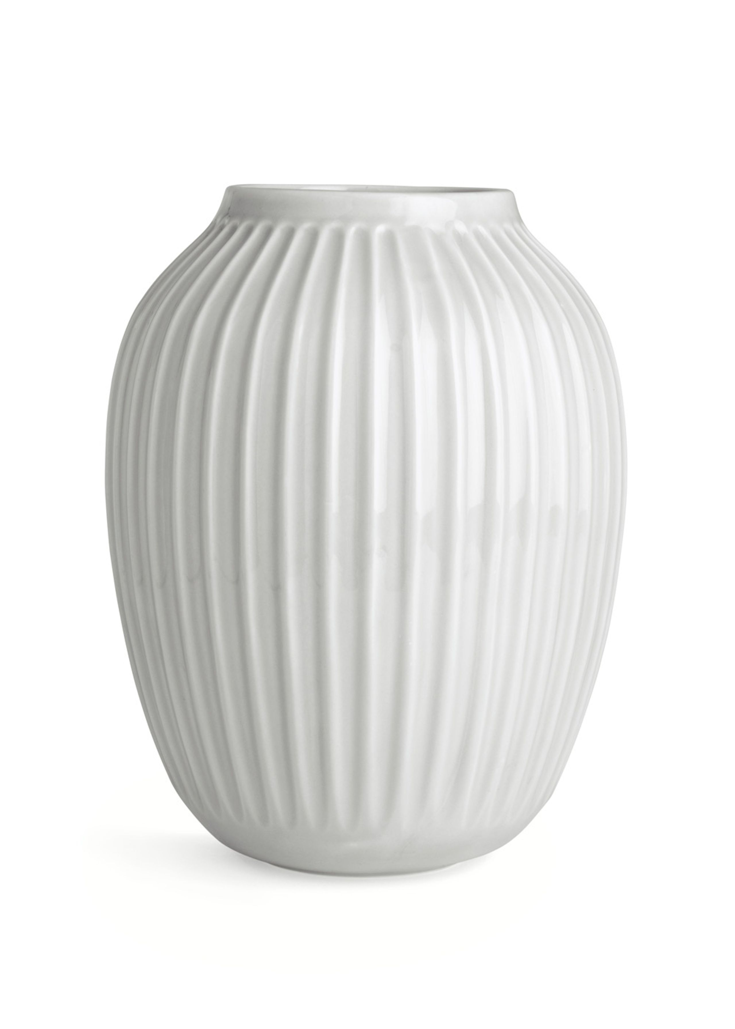 Hammershøi Vase - Vase - Kähler
