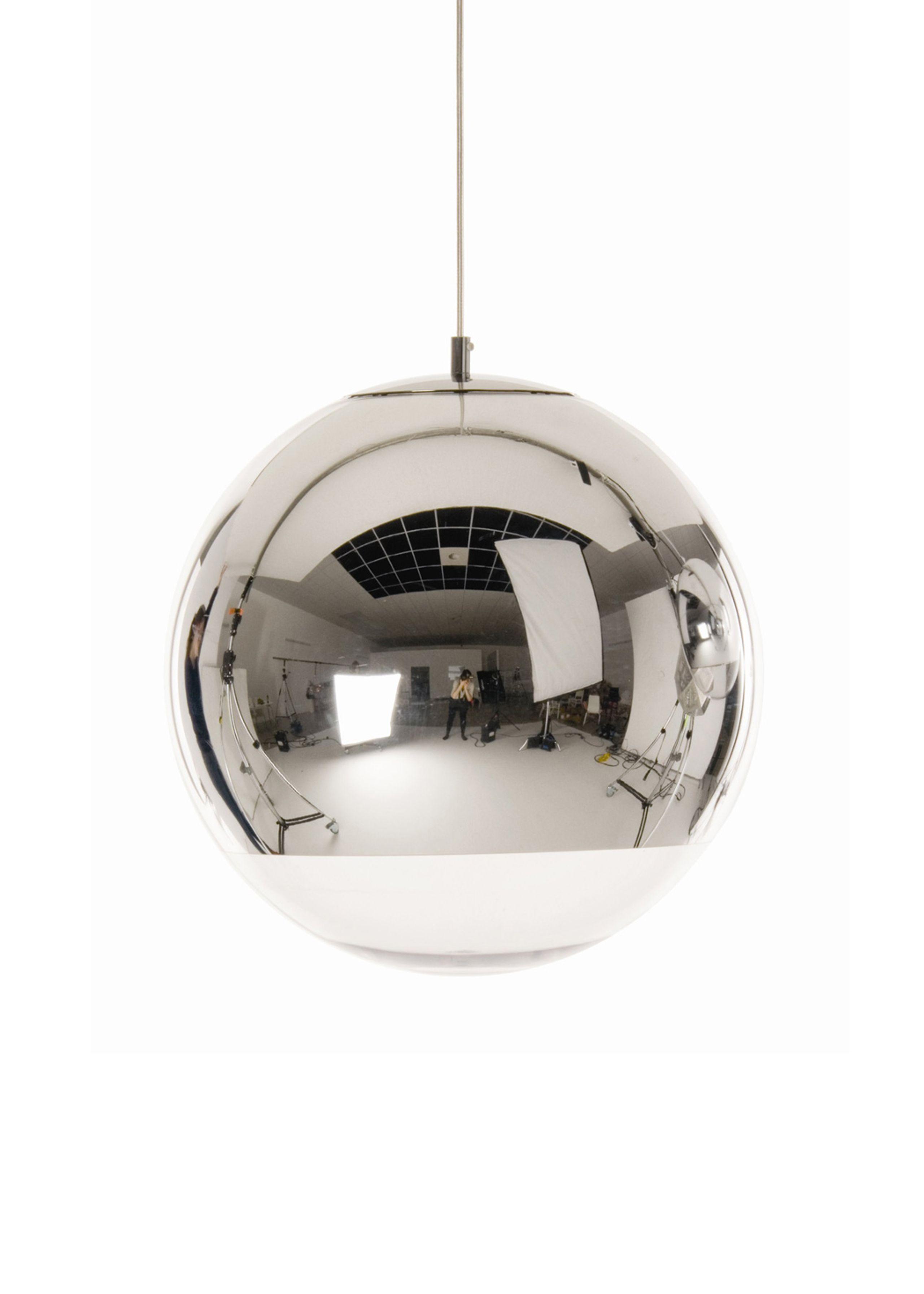 Mirror ball 40 pendant