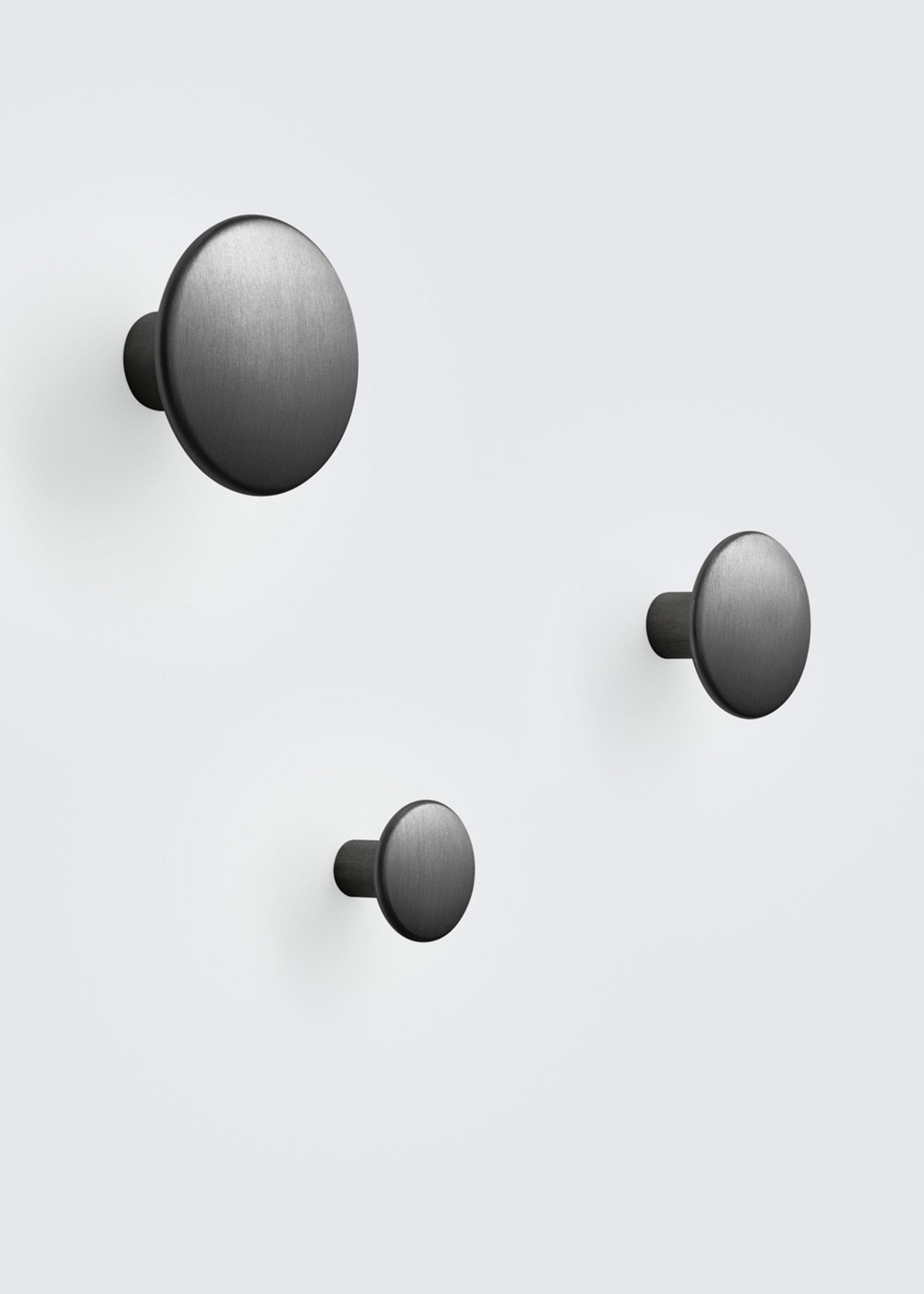 the dots metal knager muuto. Black Bedroom Furniture Sets. Home Design Ideas