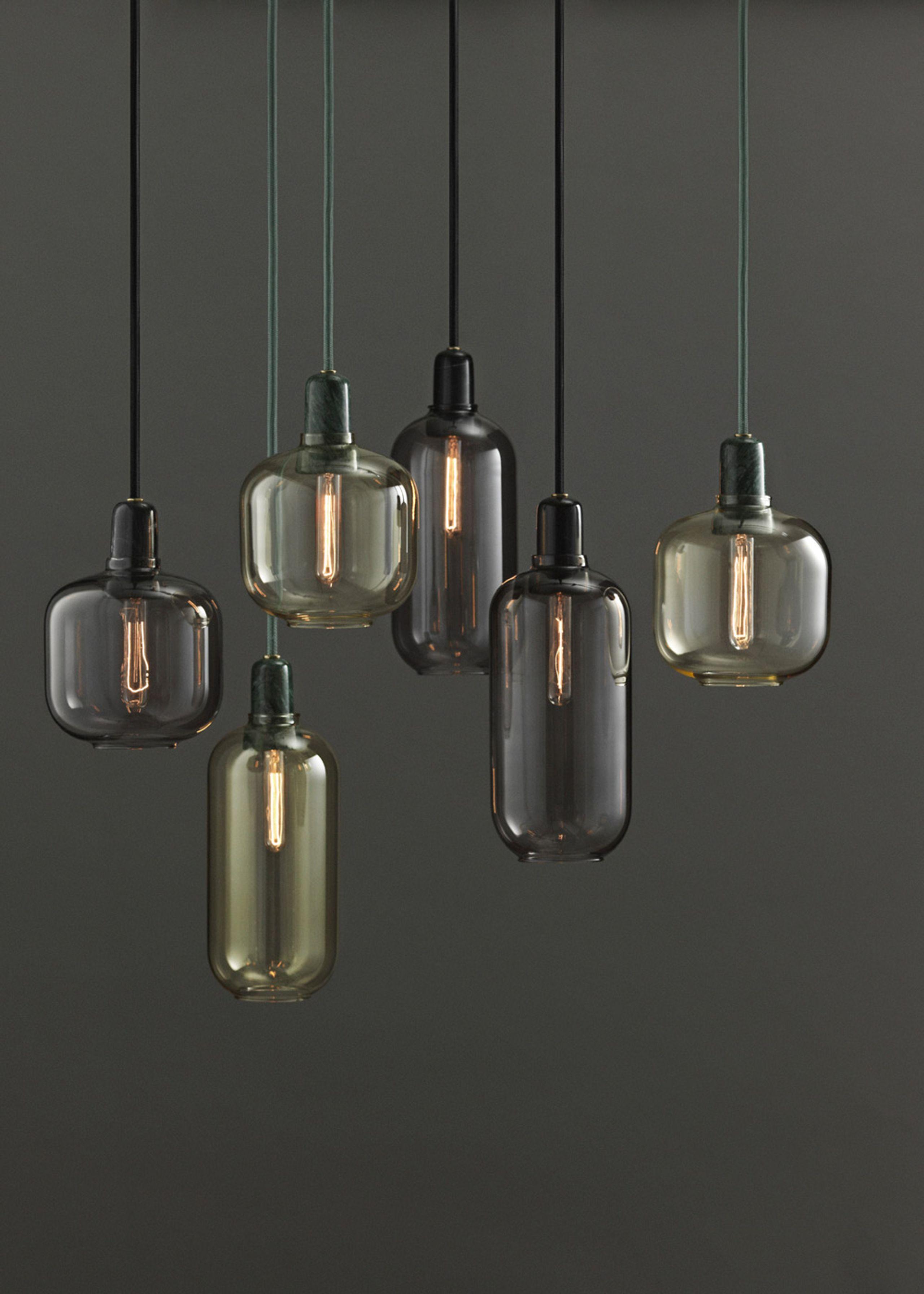 amp lamp lampe normann copenhagen. Black Bedroom Furniture Sets. Home Design Ideas