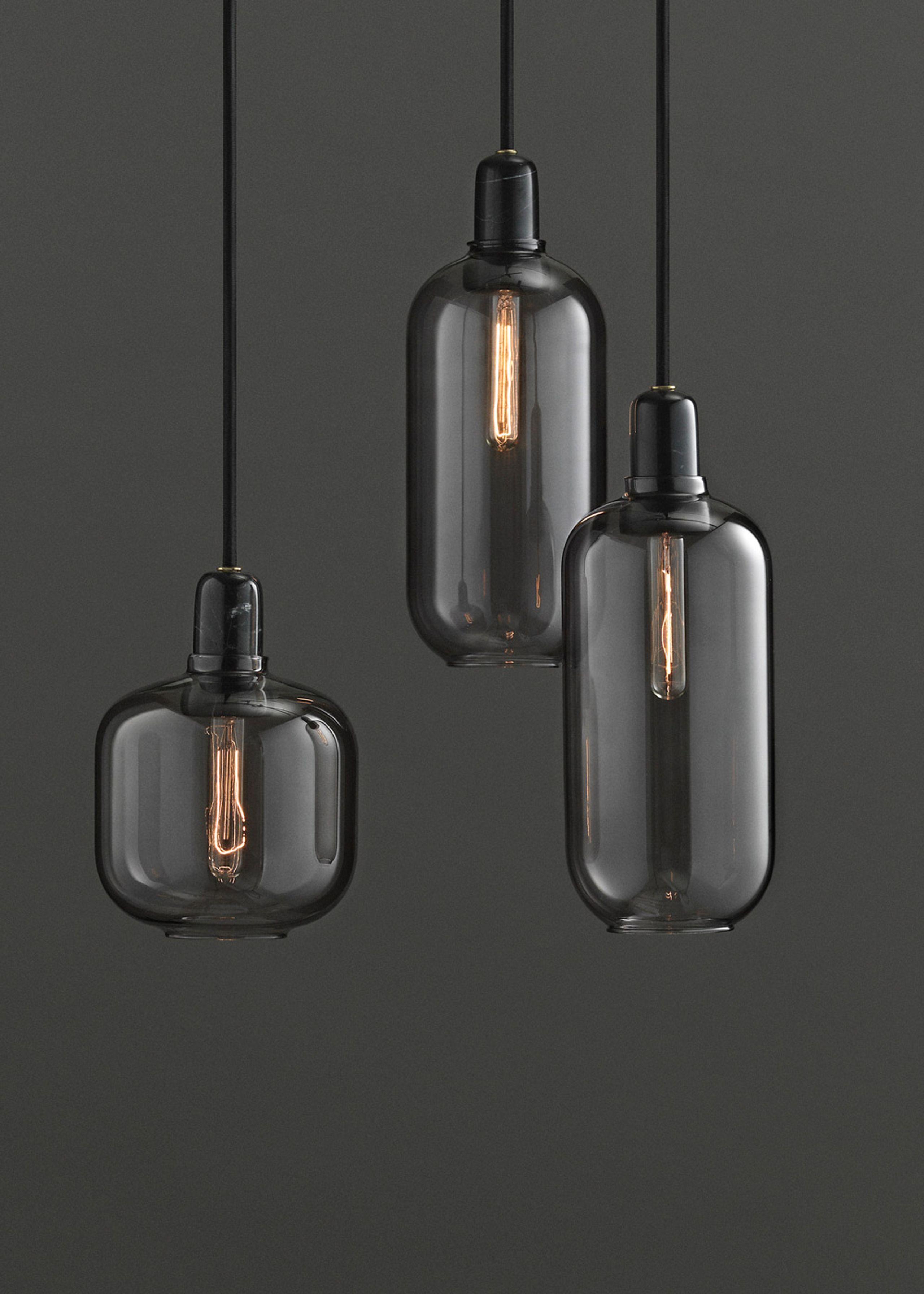 Amp Lamp Lampe Normann Copenhagen