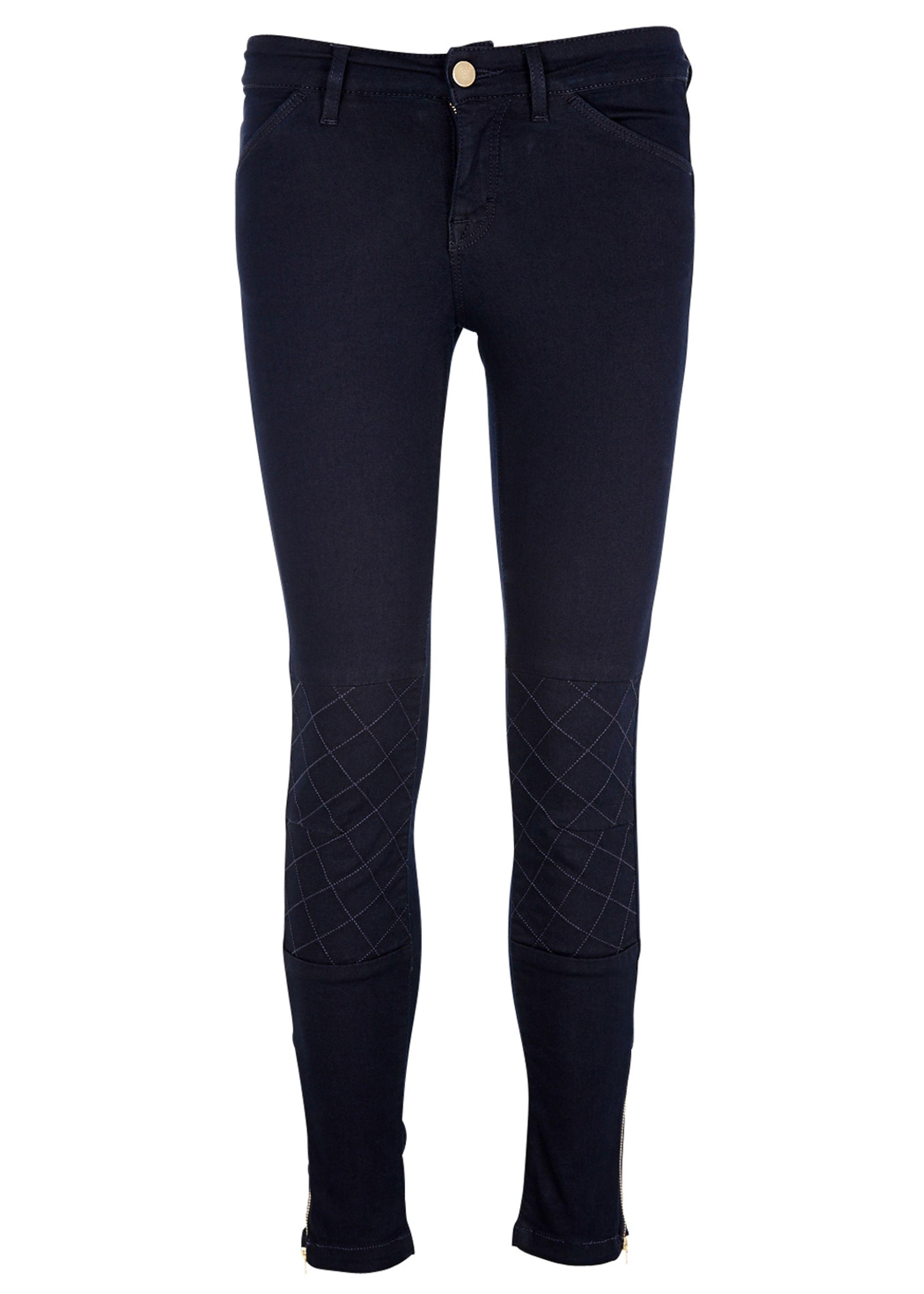 Patti quilt jeans