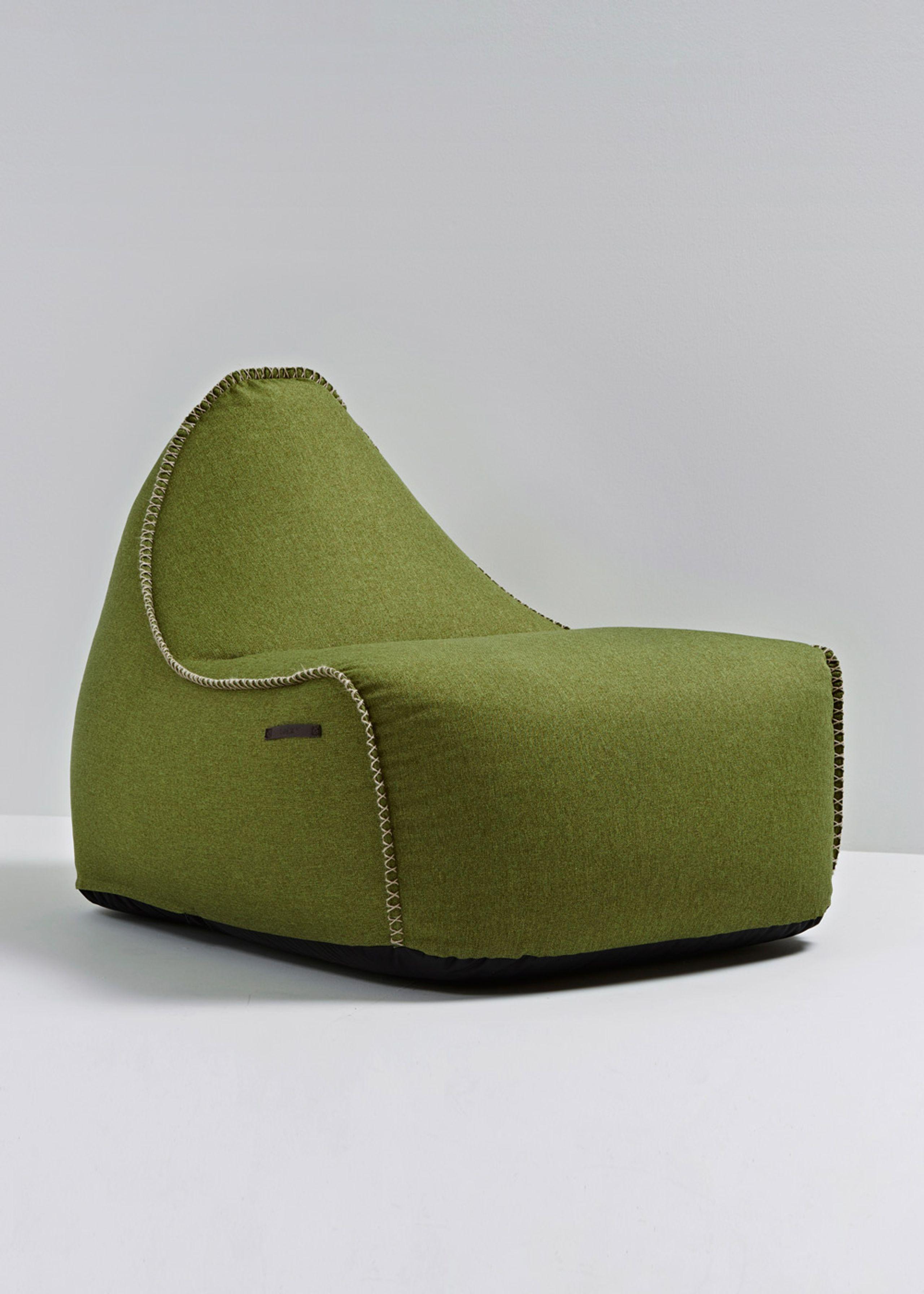 Retroit medley / luksus sækkestol