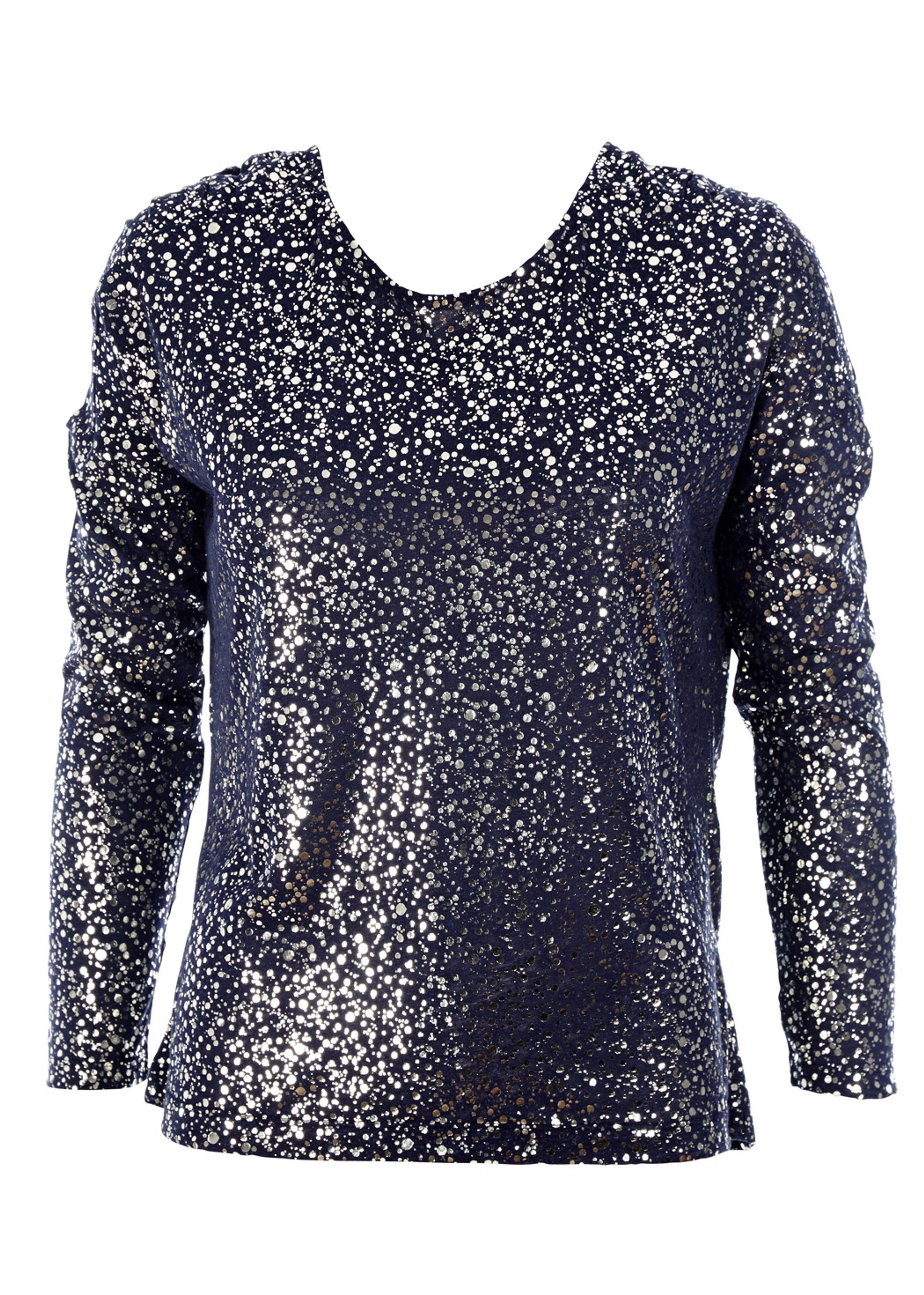 Carine blouse