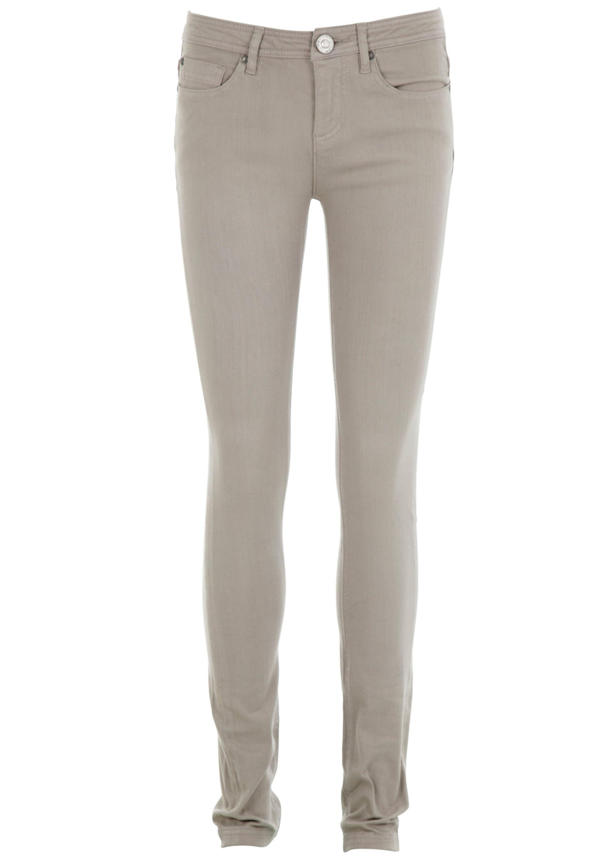 Evie straight jeans