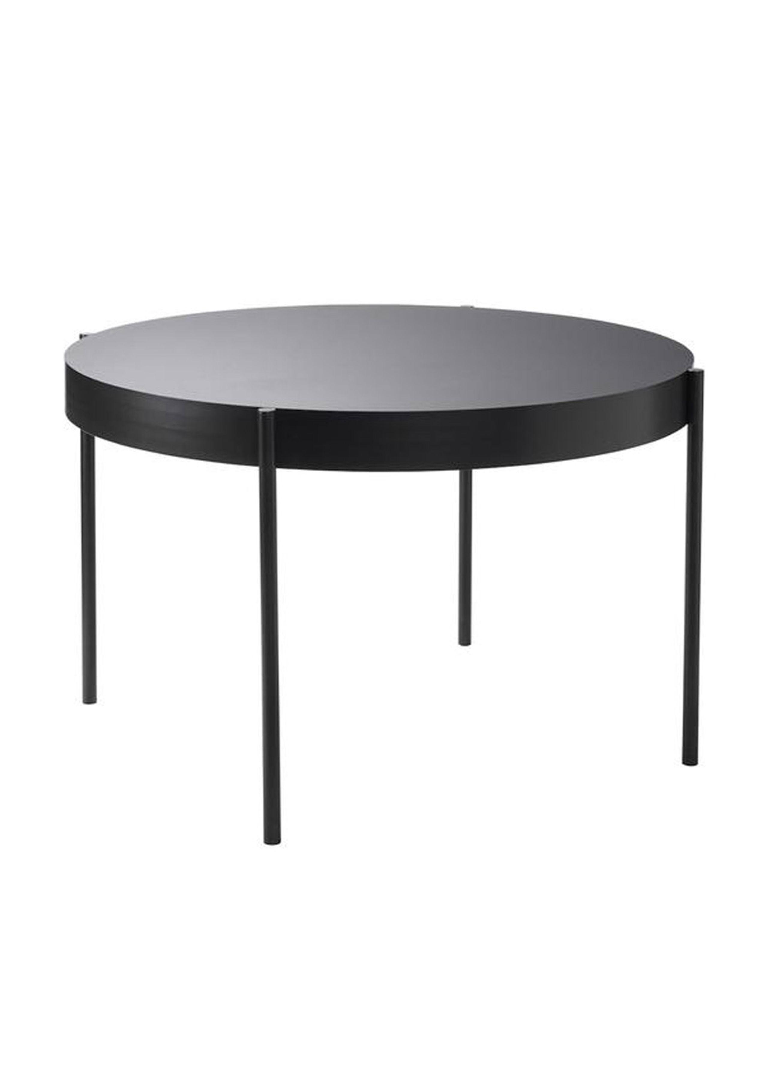430 table by verner panton